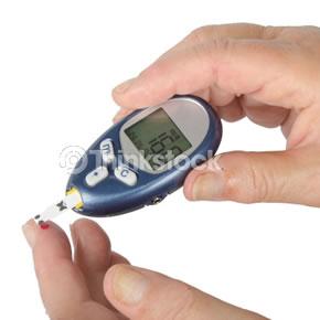 Com tenir cura de la gent gran amb diabetis