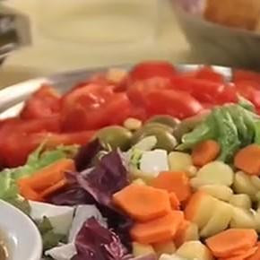 Alimentació per a una vellesa saludable (II)