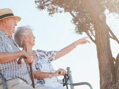Dia internacional de la gent gran: contra la discriminació per edat