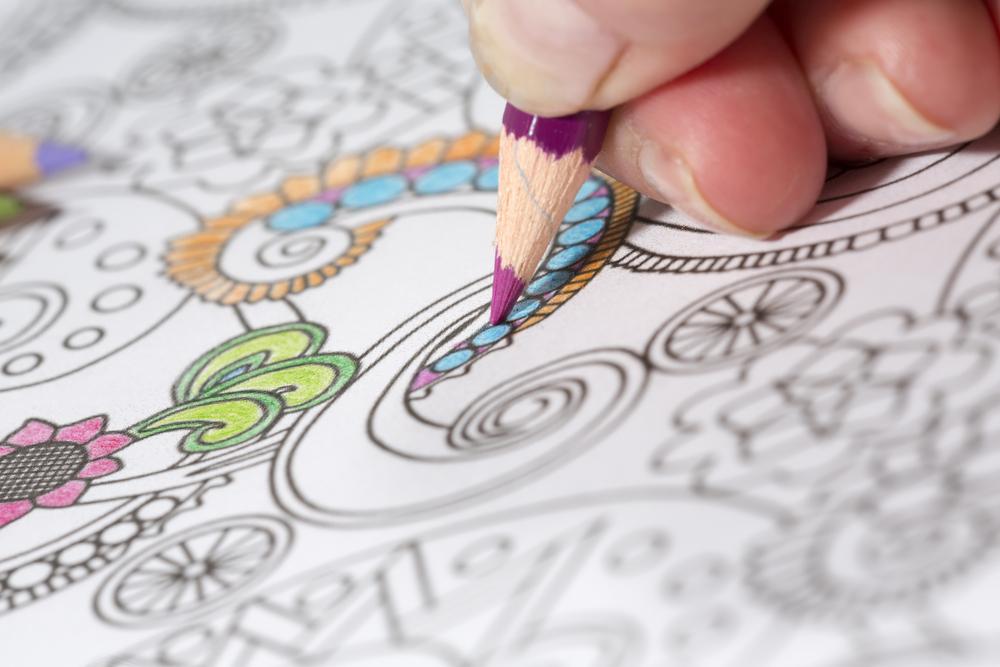 El Mandala Como Terapia De Estimulacion Cognitiva En Personas