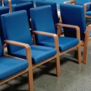 Mobiliari adequat a les necessitats de la gent gran