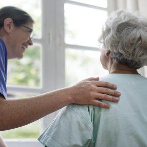 La incontinència urinària en les persones grans